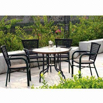 Fine Bistro Set Outdoor Furniture Garden Furniture Round Table Gmtry Best Dining Table And Chair Ideas Images Gmtryco