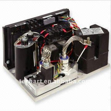 china ev100 motor controller