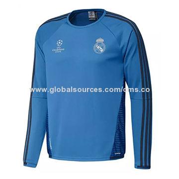 70995133bb1 Sudaderas con capucha del Real Madrid | Global Sources