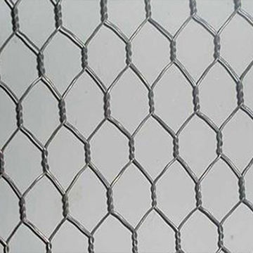 Eastern Wire Manufacturing Inc Hdpe Plastic Mesh Hdpe Plastic Mesh Hexagonal