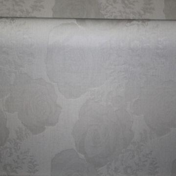 China 100 Cotton Jacquard Bed Linen Fabric Sheeting Bedding Grey