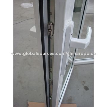 China UPVC Casement Door without Threshold China UPVC Casement Door without Threshold ...  sc 1 st  Global Sources & UPVC Casement Door without Threshold | Global Sources