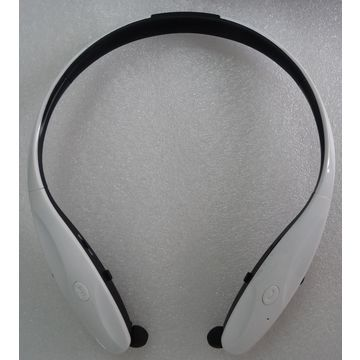 China OEM Available Neckband Wireless Sports Bluetooth Headsets, HWS 950
