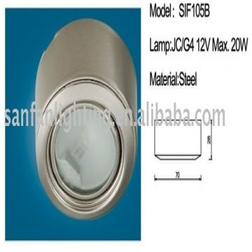 cabinet jc downlight global sources