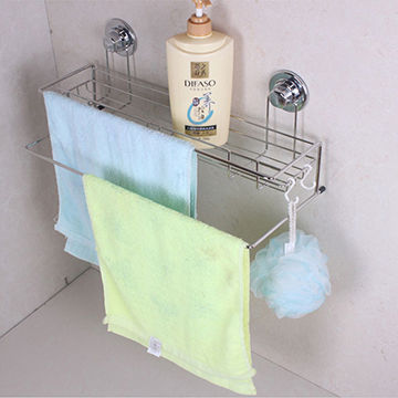 China Bathroom kitchen towel rack on Global Sources