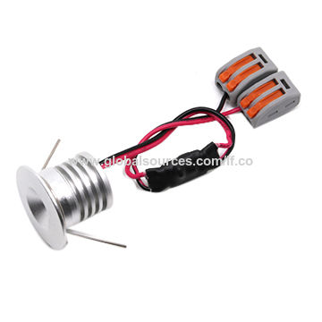 pretty nice 2f1b2 611c1 3W Very Small Size Bar Lights, DC12-24v Constant Current ...