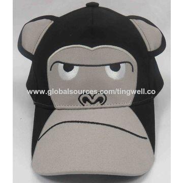 70cf062cd35 ... China Children Animal Buckt Hat