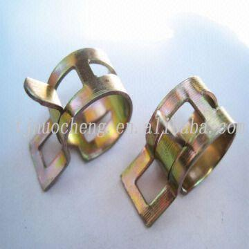 China Constant Tension Spring Hose Cl& Pipe Cl& Tube Cl& u0026 Hose Clips & Constant Tension Spring Hose Clamp Pipe Clamp Tube Clamp u0026 Hose ...
