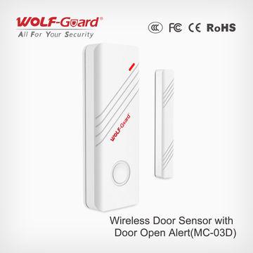 Ultra-Thin GSM Alarm System gold detector with IP Camera burglar alarm install free play store app