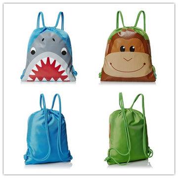 50460ff5631b China Drawstring Bags from Fuzhou Trading Company: Fujian TD ...