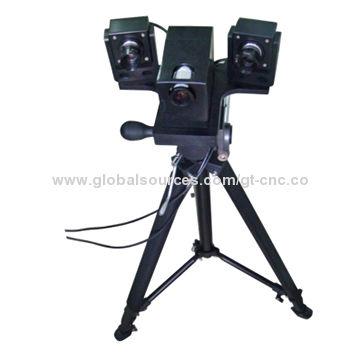 3d scanner camera