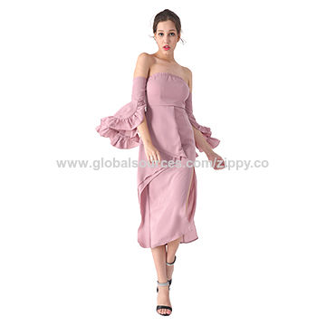Newest Exclusive Prom Dress Collection European Design | Global Sources