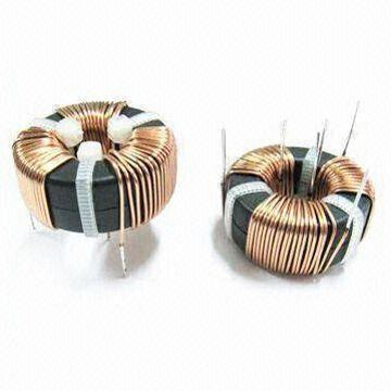 overview of and applications of choke coils Devices so only the quickest overview is given here (sevik) the simplest form of this type of choke is to simply wind the coil of wire around a ferrite rod.