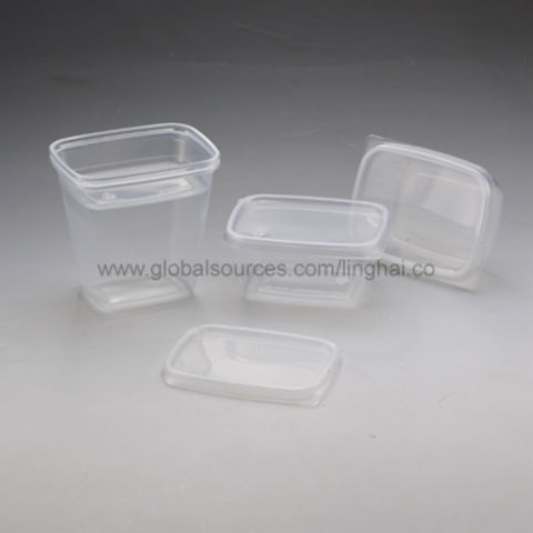 China Disposable Food Container from Shantou Manufacturer: Shantou