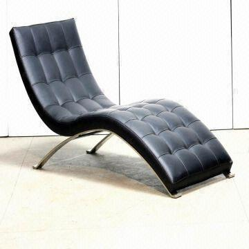 China Lounge Chair Pu Reclining Home Furniture Living Room Sofa