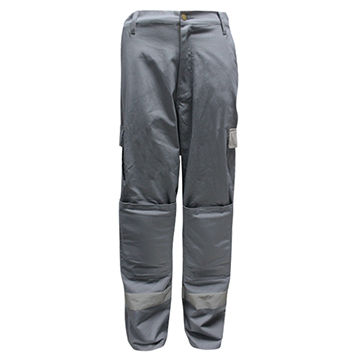 3f7213df3ee Products from Shenzhen Splendid Garment Co. Ltd. China Custom work pants  with knee pad