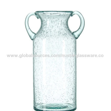 China Flower And Filler Vase From Qingdao Wholesaler Qingdao Nustar