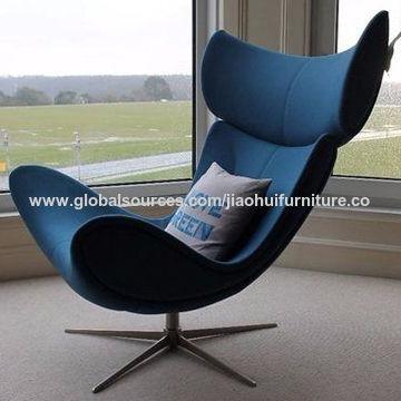 European Style Foshan Modern Fauteuil Imola Chair Replica Imola