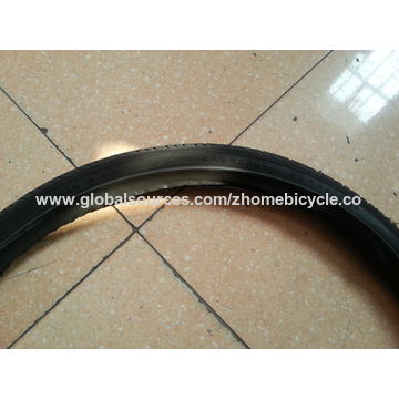 China Bicycle Tire/Bike Tire, BE Tire/Soft Edge/26x1 3/426x1 1/228x1 1/2 for Hand Wheel Cart