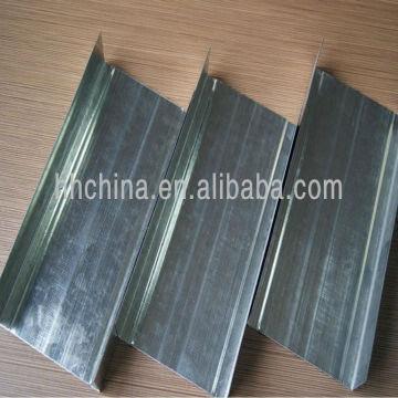 C Tracks Metal Steel Channel 1 Dimensions: QU100: 100x30