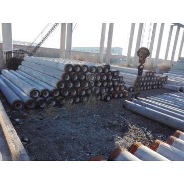 Precast/Prestressed Concrete Spun Pile/Pole, Phc Pile PHC 500-100