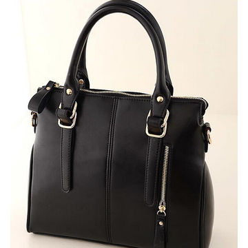 Hong Kong SAR Fashionable Lady Leather Tote Bags from Trading ... f6ee439df4a71