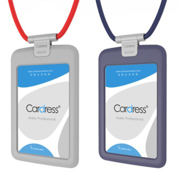 china g2r silicone rubber id card holder safety - Id Card Holder