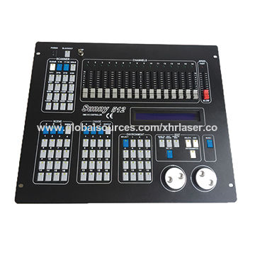 Xhr Stage Lighting Control Sunny 512 Dmx Controller
