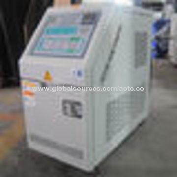 Standard water temperature control unit customizable