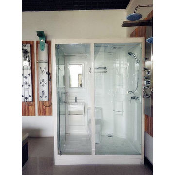 China Glass shower enclosure from Lianyungang Manufacturer: Advanced ...