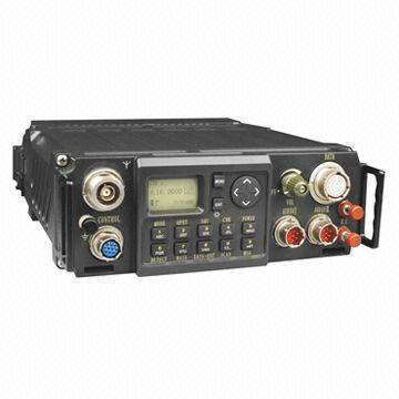 20W HF Digitalized Anti-jamming Transceiver | Global Sources