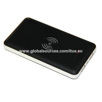 Portable Charging Battery
