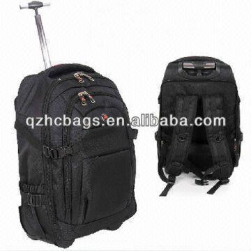 swissgear trolley backpack | Global Sources