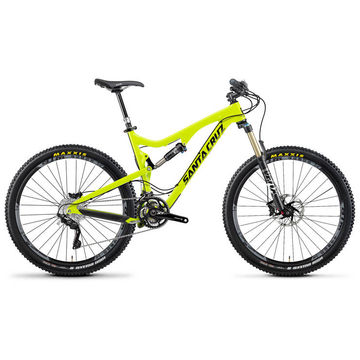 Santa Cruz Bronson Carbon Spx Am 27 5 Mountain Bike Global Sources