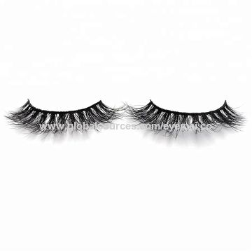 59396a9ae73 ... China Custom eyelash packaging box private label 3d mink eyelashes ...