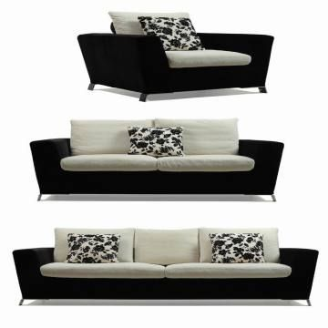 Modern fabric sofa set 3+2+1 | Global Sources