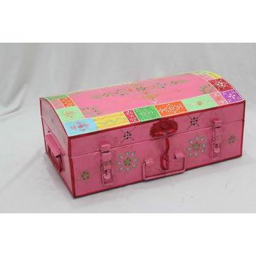 India Iron Boxes
