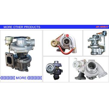 Turbocharger MR968080 TF035HM Diesel 2 5L 4D56 Engine for