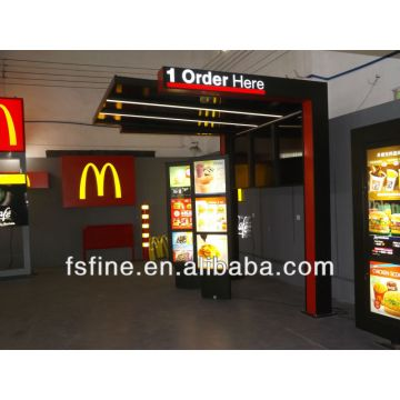 China MCDONALDS CANOPY SIGN  sc 1 st  Global Sources & MCDONALDS CANOPY SIGN | Global Sources