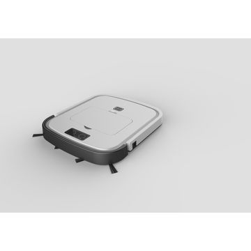 China X3 robotic vacuum cleaner thinnest product with good cleaning function for sofa or bed