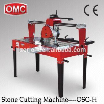 Cutting Manual Tool For Ceramic Tile Double Rails Low Noise - Ceramic tile cutting service