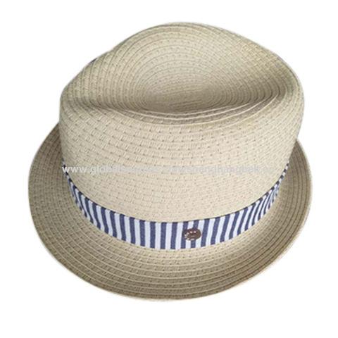 11191c95ecaf9 China Men s Paper Hat