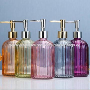 China Large Size Bottle Soap Dispensers, Bathroom Soap Dispensers
