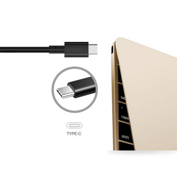 China USB-C Laptop Charger 45W / 65W / 29W / 61W USB Type-C Charger compatible with New macbook