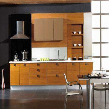 Modern Melamine Kitchen Cabinets Global Sources