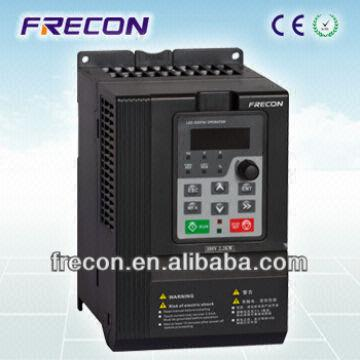 Frecon Fr100 Series Multi-function Variable-frequency Drive Vfd ...