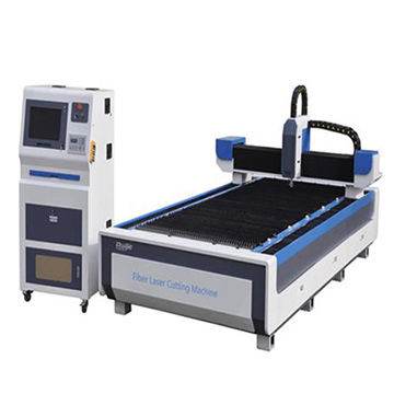 1200W big power metal sheet CNC laser cutter/fiber laser