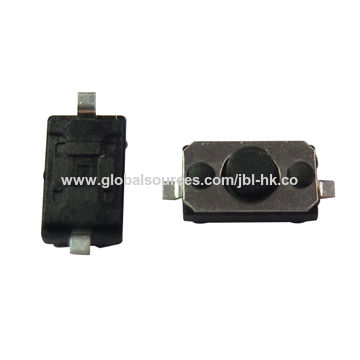 China  IP65 waterproof tactile/tact switches