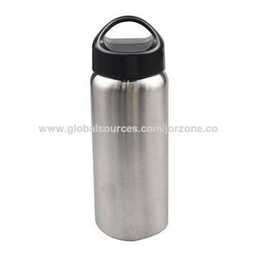 d12bdb2878a Double-wall Stainless Steel Tumbler Bottle