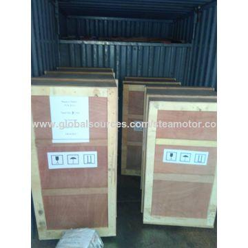 China Wanchele JNX-6 Steam & High Pressure Water Washing Machine